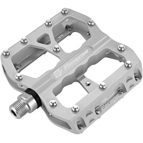 Reverse E-Escape Pedals grey